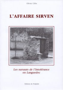 l'affaire Sirven.O.Cébe