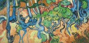 Racines, Musée Van Gogh, Amsterdam